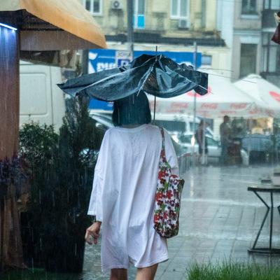 Штормовое предупреждение: в Киеве прогнозируют грозу и ливни