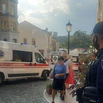 Стало известно, что взорвалось в ресторане в Киеве и кто пострадал