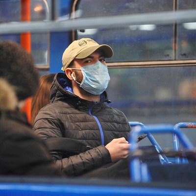 В Киеве за сутки коронавирусом заразились 400 человек - Кличко
