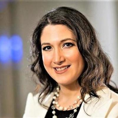Рэнди Цукерберг: сестра основателя Facebook приедет в Киев