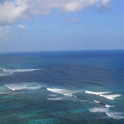 Температура Атлантического океана достигла максимума за почти 3 тысячи лет