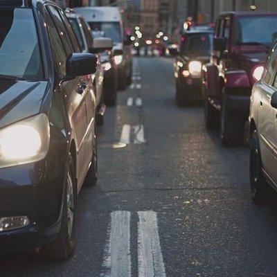 В Киеве дорожным движением будет руководить «искусственный интеллект». Как это будет работать?