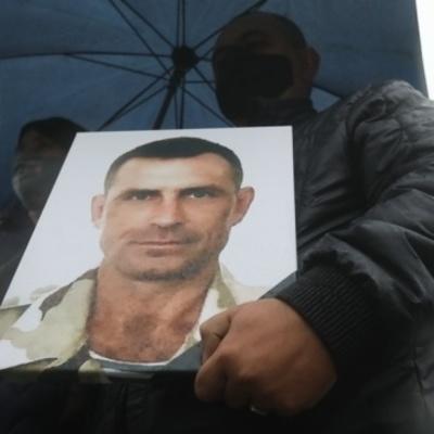 Дочь ветерана, совершившего самосожжение на Майдане, требует встречи с Зеленским