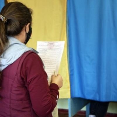 В Киеве результаты выборов должны объявить не позднее 6 ноября