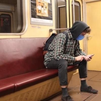 В метро Киева 4G уже запустили на всех станциях, кроме одной