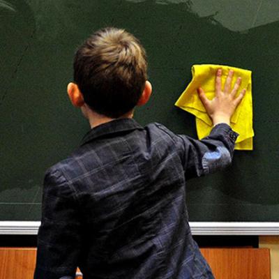 В Киеве с 29 октября возобновляется обучение в школах