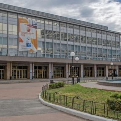 Минздрав начинает развертывание COVID-госпиталя в столичном Дворце спорта