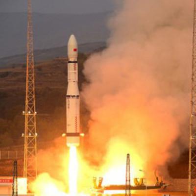 В космос запустили первый 6G-спутник
