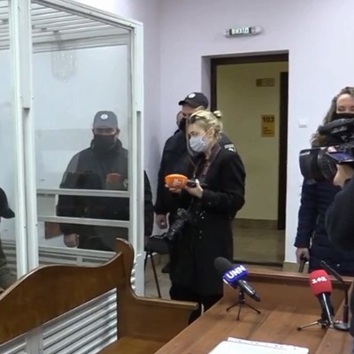 Смертельное ДТП с такси в Киеве: подозреваемого арестовали
