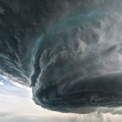 Вскоре следует ожидать разрушительные ураганы там, где их никогда не было