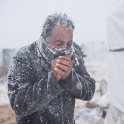 30 пунктов обогрева развернут в Киеве этой зимой. Когда именно и где - не говорят