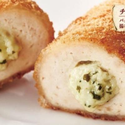 Котлету по-киевски будут продавать в японской сети магазинов