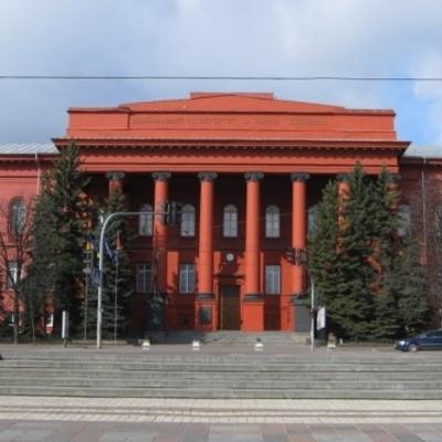 На выборах ректора университета Шевченко больше всего голосов набрал Бугров