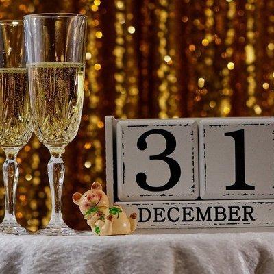 В новогоднюю ночь кафе и ресторанам разрешат работать дольше