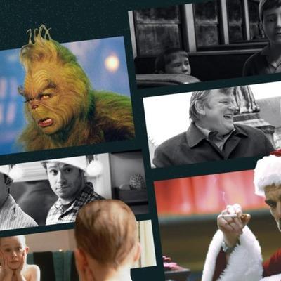 Это 6 рождественских фильмов