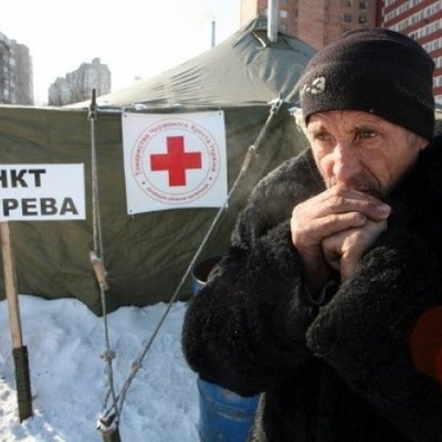 На время холодов в столице открываются 32 пункта обогрева