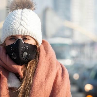 В КГГА назвали причину загрязненного воздуха в Киеве