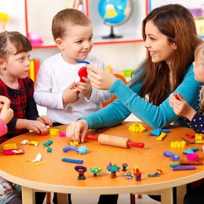 Оплата за детсад в Киеве изменилась: теперь оплачивать родители