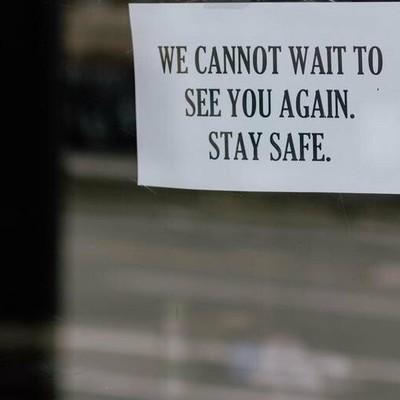 Игнор локдауна: стало известно, сколько в Киеве было нарушителей за период зимнего карантина