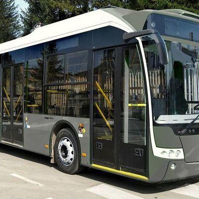 Депутаты Киевсовета дали «зеленый свет» электрическим автобусам