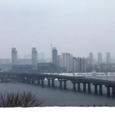 На мост Патона планируют вернуть трамвай