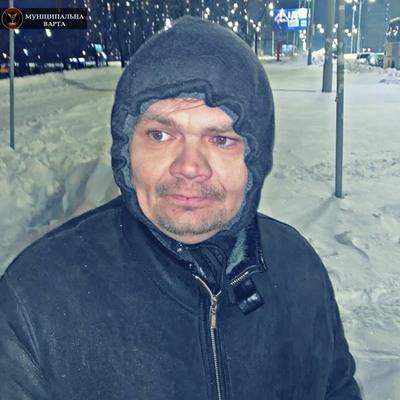 В Киеве в одном из троещинских парков поймали извращенца