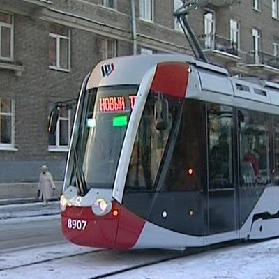 Из-за ремонта подземного перехода на Оболони движение трамвая № 16 закроют на два месяца