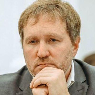 Депутата Киевсовета Богатова исключили из фракции